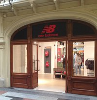 Pop-up store New Balance — теперь в ГУМе!