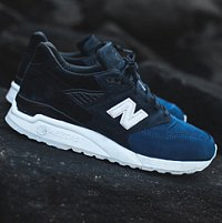 "30 января - старт продаж New Balance и Ronnie Fieg M998RF ""City Never Sleeps"