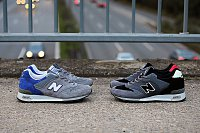 Autobahn Pack. New Balance 577 X The Good Will Out