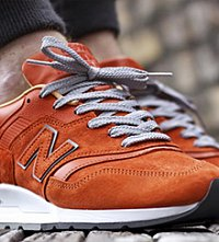 "Коллаборация New Balance x Concepts 997 ""Luxury Goods"""