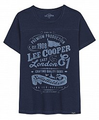 Lee Cooper Men SS'16