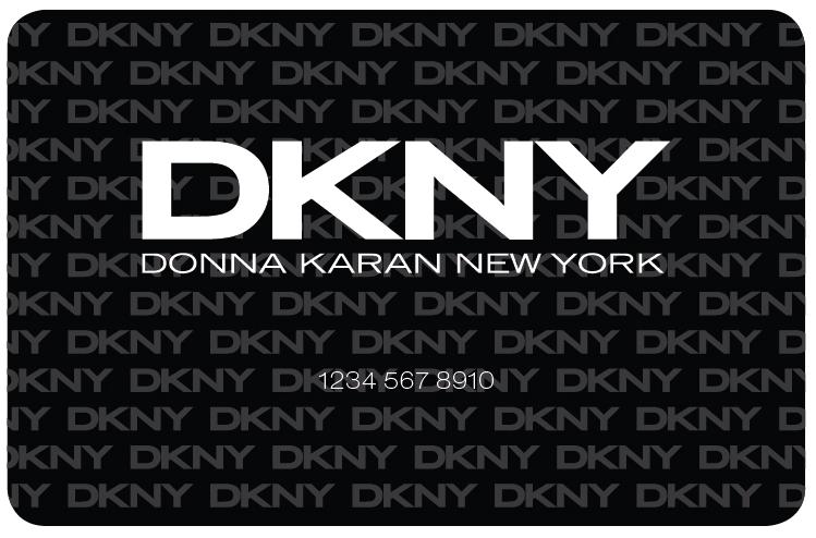 DKNY: Бонусная программа